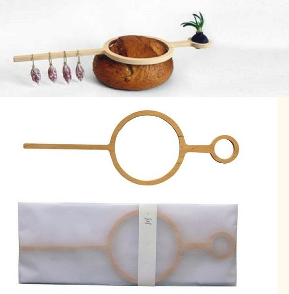 Platter of Friendship. Нестандартная посуда Dombon-a-Tanya
