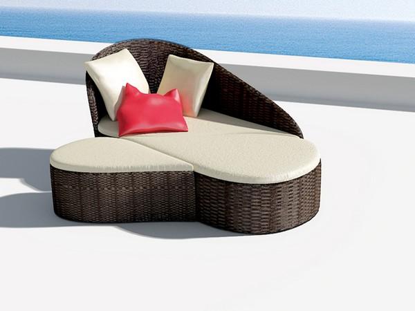 Восточные мотивы в современной мебели Fiore от B-alance