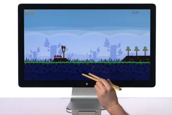 Leap – лучше, чем Kinect