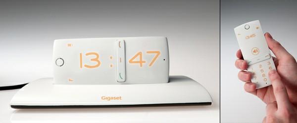 Gigaset coeval L226, концептуальный телефон для спортсменов