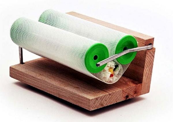 Машинка Sushi roller для сворачивания роллов