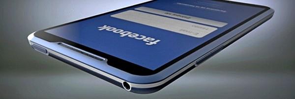 Facebook Phone, телефон для социальной сети