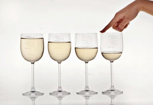 Musical wine glasses: бокалы для вина в качестве музыкальных инструментов