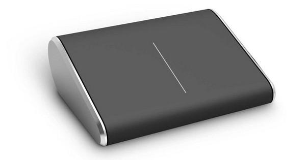 Microsoft Wedge — мобильные мышка и клавиатура от Microsoft