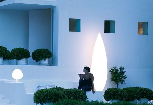 Mini Tree и Large Tree, *природные* светильники от компании Vibia