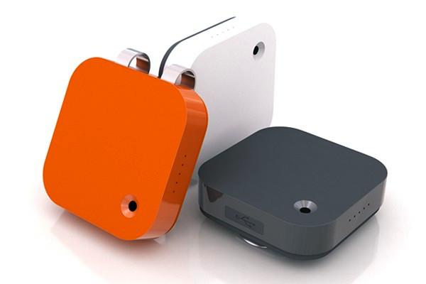 Memoto camera: инновационный гаджет для автобиографической съемки фото и видео