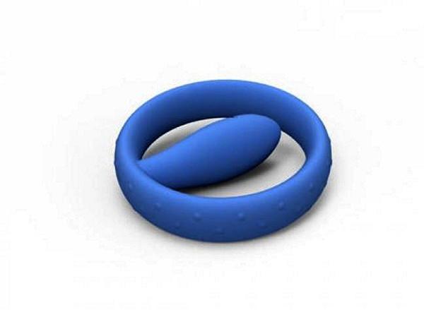 Q-Ring: необычная зубная щетка для собаки