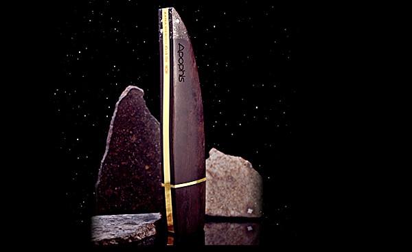 Apophis: необычная флешка с кусочком опасного метеорита