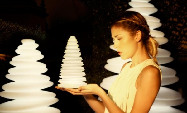 CHRISMY - альтернативная рождественская елка от Teresa Sapey
