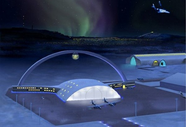 Spaceport Sweden — первый европейский частный космодром