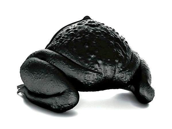 Toad Sofa, дизайнерское кресло-лягушка из серии Animal Collection