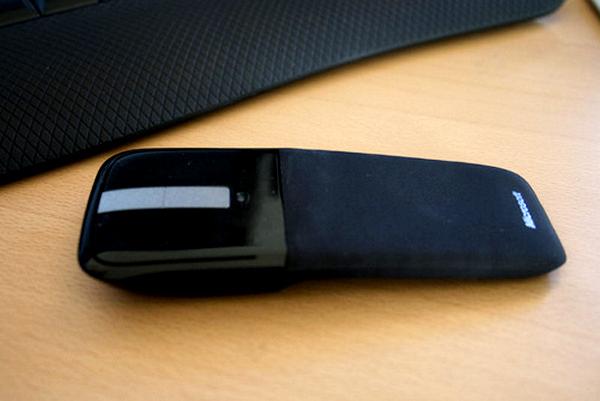 Гибкая сенсорная мышь Le Arc Touch Mouse