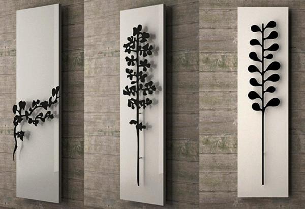 Nature. Креативные радиаторы от Marco Pisati