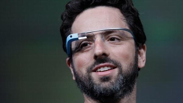 Презентация Google Glass