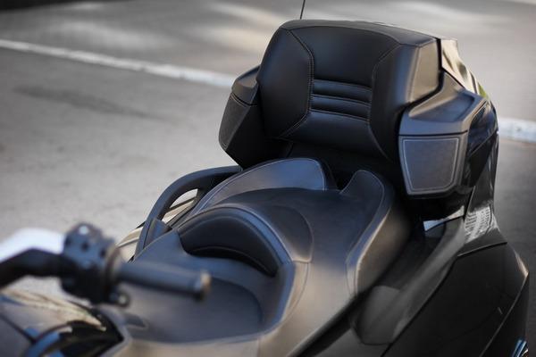 Удобные кресла позволят преодолевать серьезные дистанции без боли в спине