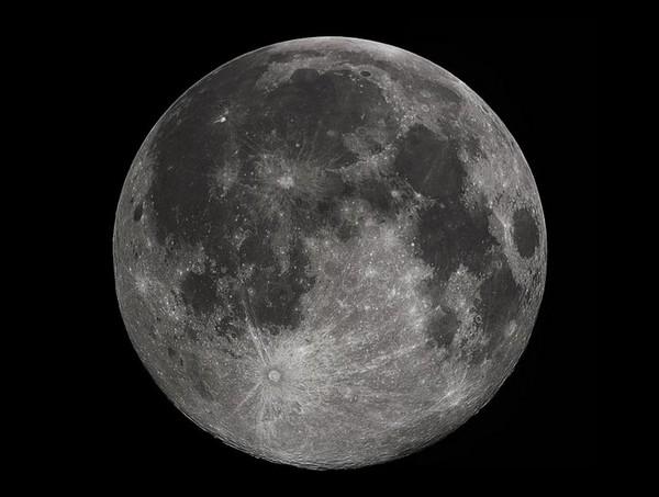 Лунная база от Foster + Partners