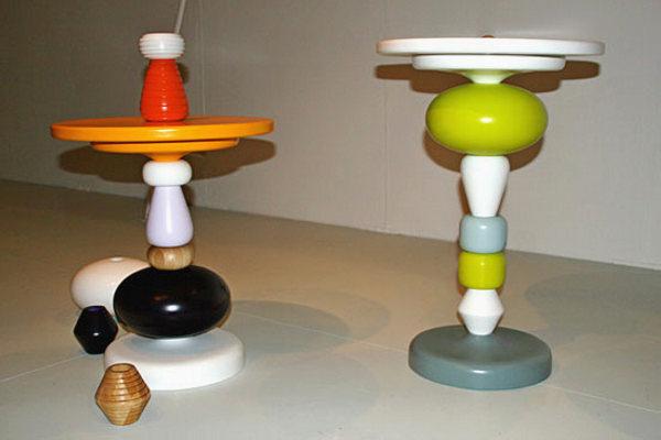 Стол-пирамидка Shuffle Table