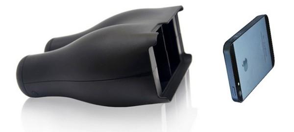 3D-бинокль для iPhone