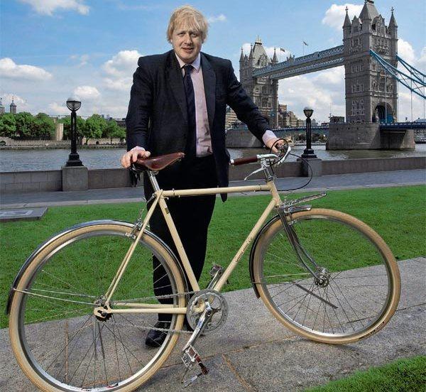Маленькая Голландия: развитие велосипедной инфраструктуры в Лондоне