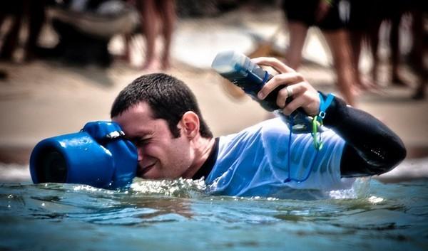 Чехол Outex – акваланг для фотоаппарата