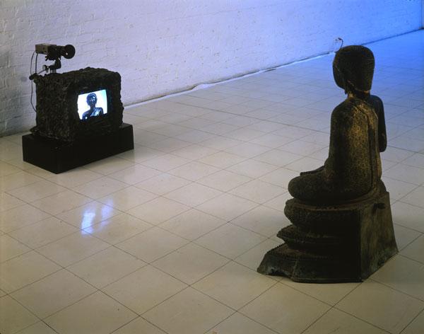 Телевизионный Будда