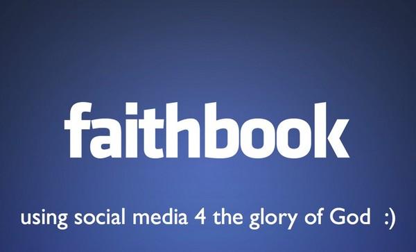 Faithbook – социальная сеть для христиан