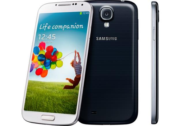 Samsung Galaxy S IV – новое чудо от Samsung