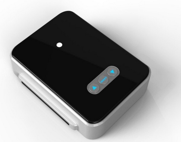 NUOPUEN – устройство для засыпания
