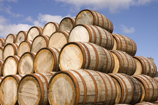 Электростанция, работающая от виски – совместный проект Helius Energy и Rothes Whisky