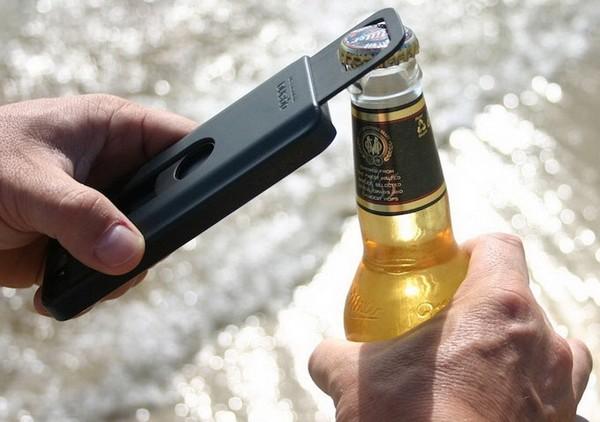 Opena Case – чехол для любителей пива