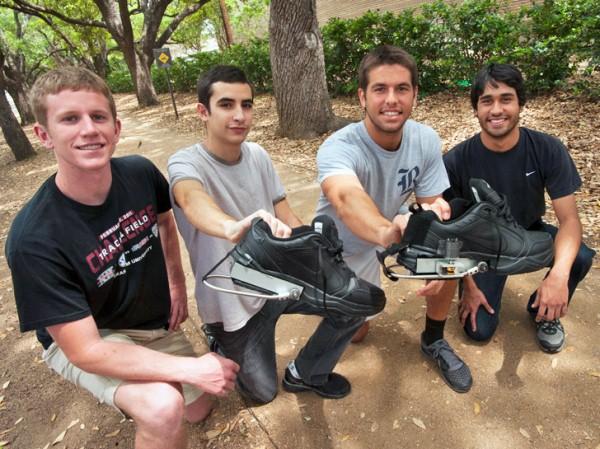 Pedipower: эффективное превращение обуви