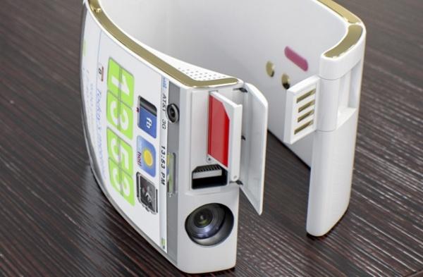 EmoPulse Smile - не смартфон, а улыбка:)