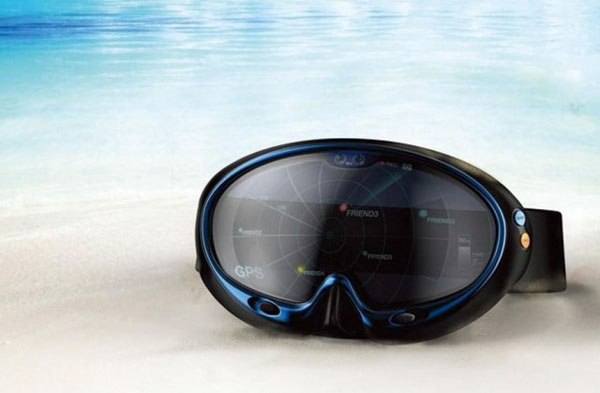 Smart-Swimming-Goggles-на радость дайверам