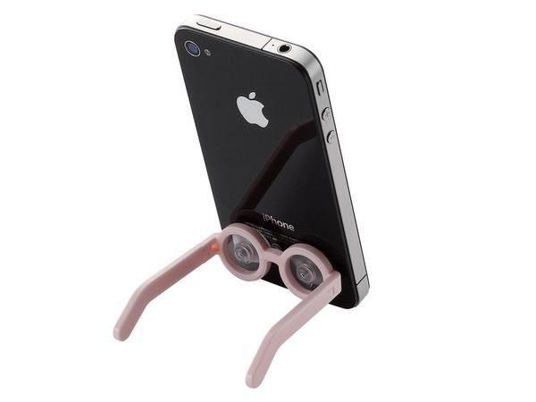 Подставка-очки от ELECOM Megane