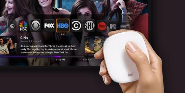 FanTV – самый маленький в мире медиацентр