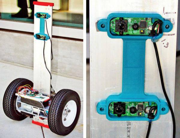 Идеальный робот-спасатель