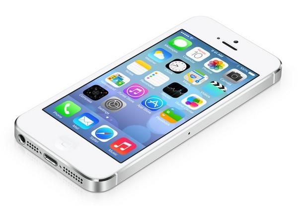 iOS 7 – новая операционная система от Apple