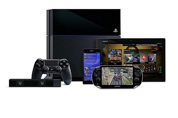 Sony Playstation 4 – теперь и официальная презентация