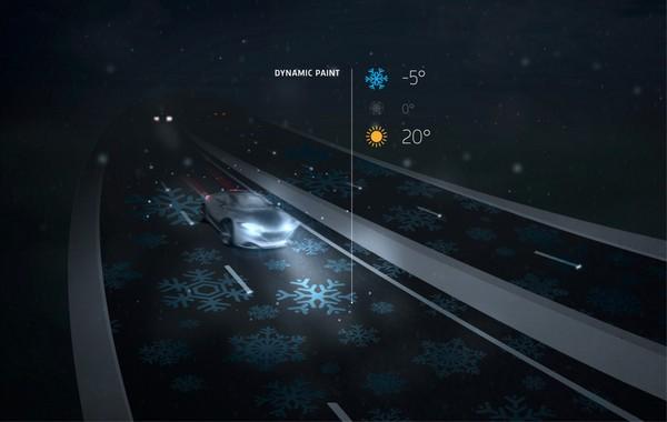 «Умные» интерактивные дороги в Нидерландах