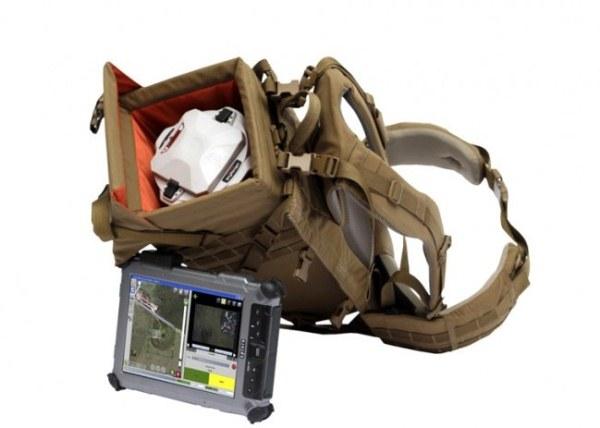 Удобная упаковка для летающего танка