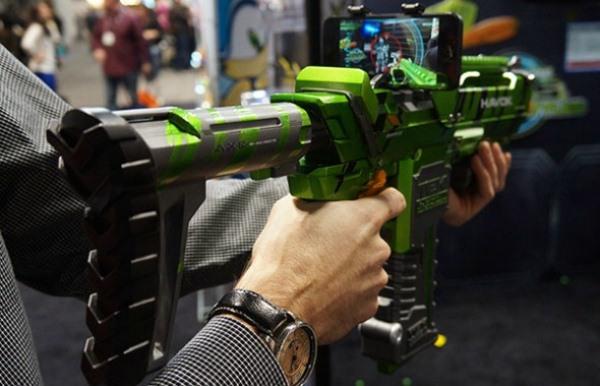 Мирное применение милитари-технологий