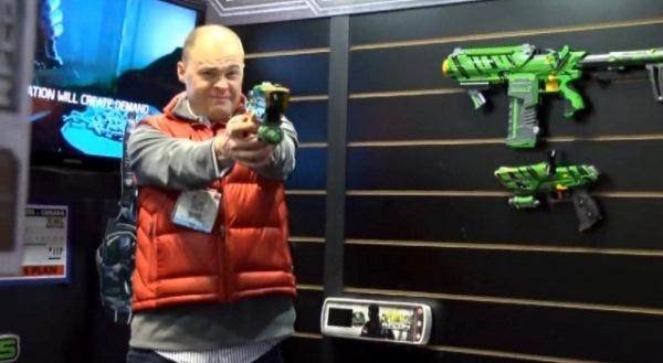 Tek Recon: расширяя функции привычных гаджетов