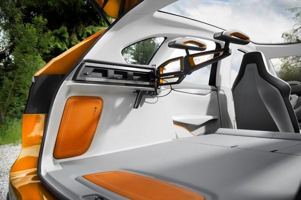 Active Tourer Outdoor – автомобиль от BMW для активного отдыха