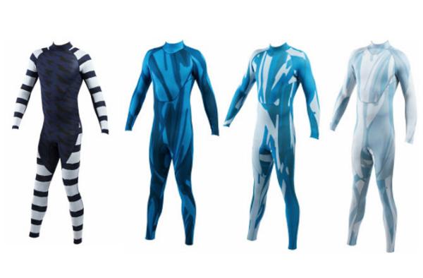 Гидрокостюмы Elude и The Diverter защитят дайверов и серферов от нападения акул