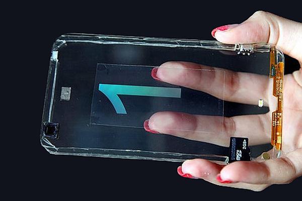 Polytron Technologies: без батареек гаджет выглядит более эстетично