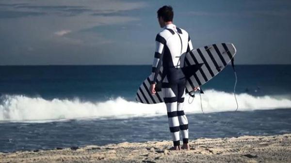 Благотворительный фонд одобрил создание новых костюмов, которые помогут снизить уровень смертности от нападения акул