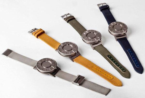 Часы Bradley - действительно стильный аксессуар