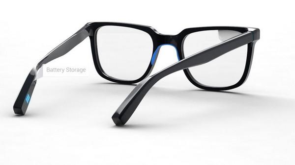 Новый дизайн Google Glass от компании Sourcebits
