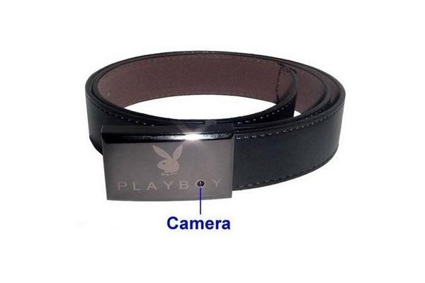 Скрытая камера Minox