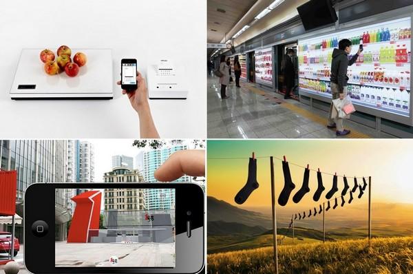 Необычные примеры электронной торговли
